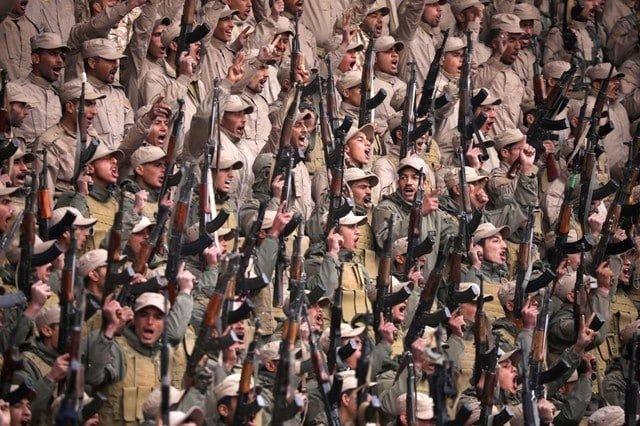US, British citizens join battle against Turkey in Afrin