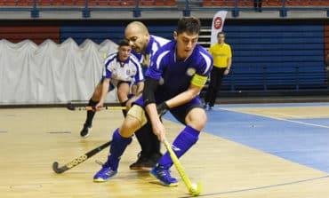 Cyprus team hail hockey displays