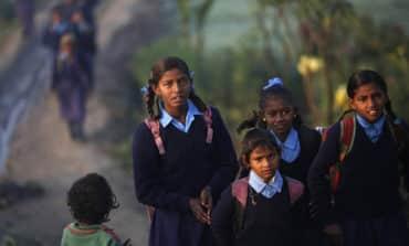 India has 21 million 'unwanted' girls