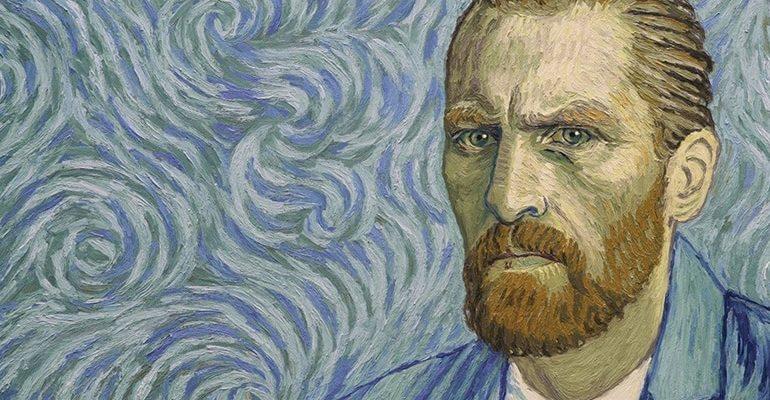 Film review: Loving Vincent ***
