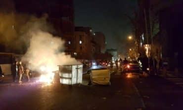 Iran: here we go again?