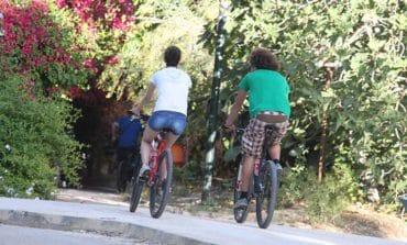 Municipality hires guards to patrol Pedieos park
