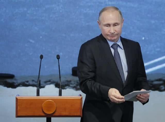 Kremlin unfazed by Syrian opposition boycott of peace conference