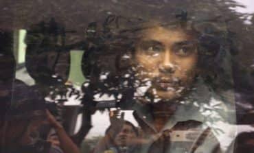 EU raises concerns with Suu Kyi over Reuters reporters' arrests