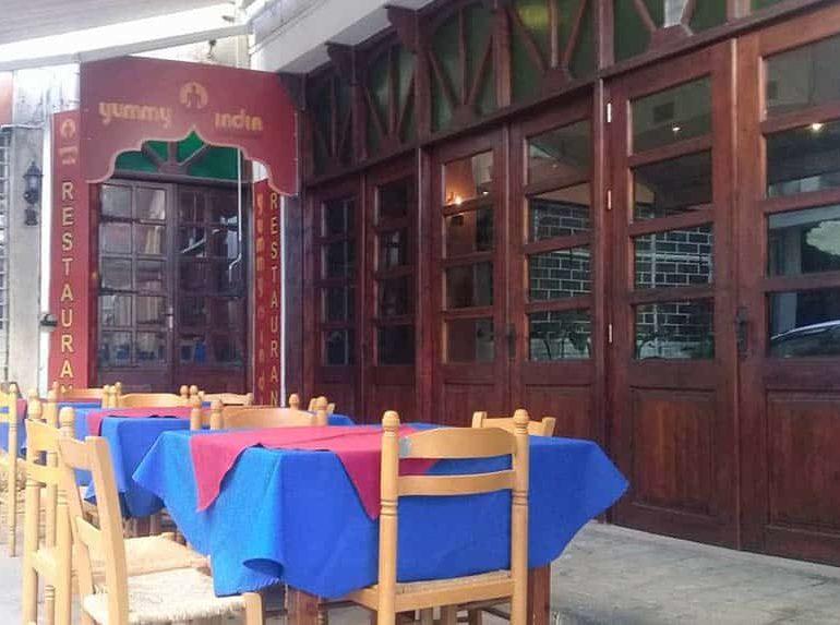 Restaurant Review: Yummy India, Nicosia