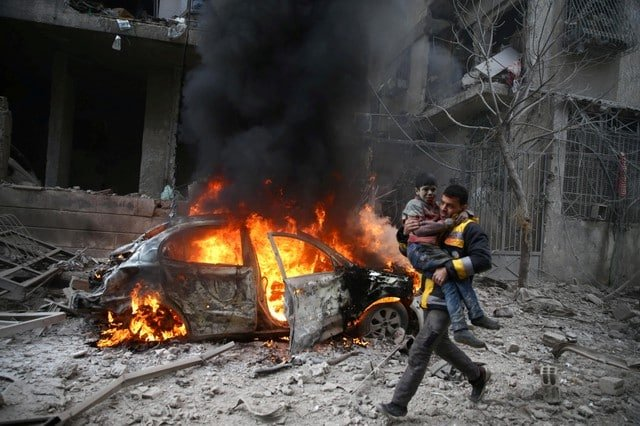At least 23 killed in explosion in Syria's Idlib – monitor (Update)