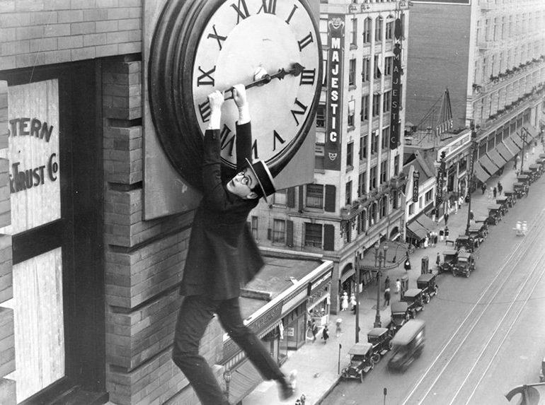 enLIVE 3 makes some noise for silent film