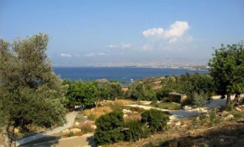 Akamas leaders protest cabinet compensation reversal