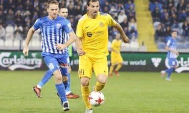 Final round of regular season in Cyprus