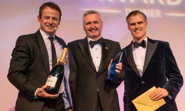 ExxonMobil named 2017 Explorer of the Year
