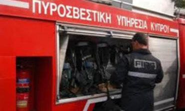 Paphos school fire caused by arson