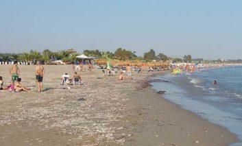 Three new beach bars planned for Geroskipou