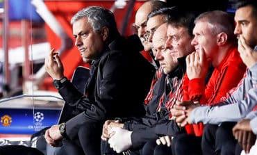 Mourinho promises 'big night' after Seville stalemate