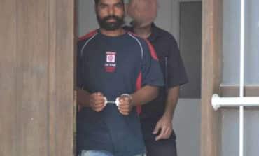 Man jailed for life for murder