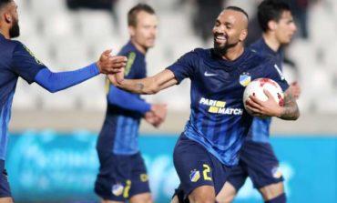 Apoel score seven against Ethnikos