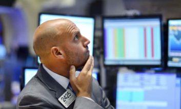 Europe, Cyprus vulnerable to US market turbulence
