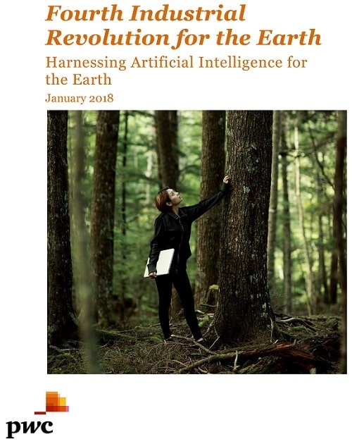 Utilization of Artificial Intelligence  for the protection of the environment