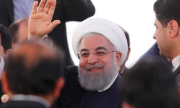 Iranian president pledges to stick to nuclear deal commitments