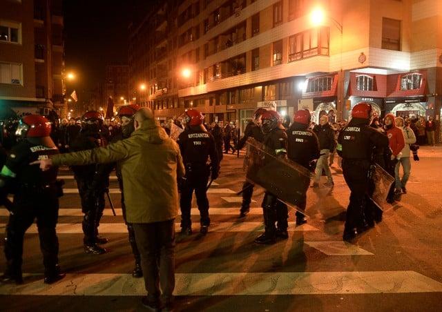 FIFA sure of security despite fresh Russian fan violence