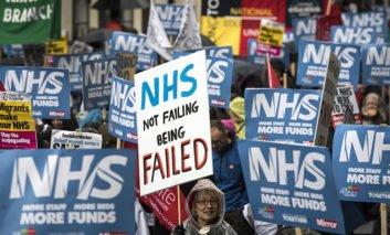 Universal health care – a no-brainer, Mr Trump