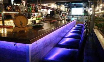 Bar review: 36 Bay Street, Larnaca