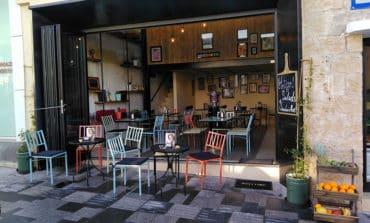 Bar review: Antigo Juice & More, Paphos