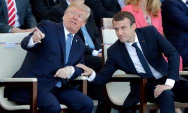 Trump 'wants military parade in Washington'