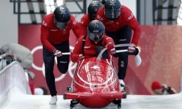 Bobsledders, snowboarders rule Tinder at Pyeongchang