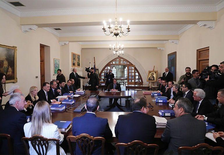 Cabinet approves changes to golden visa scheme (Updated)