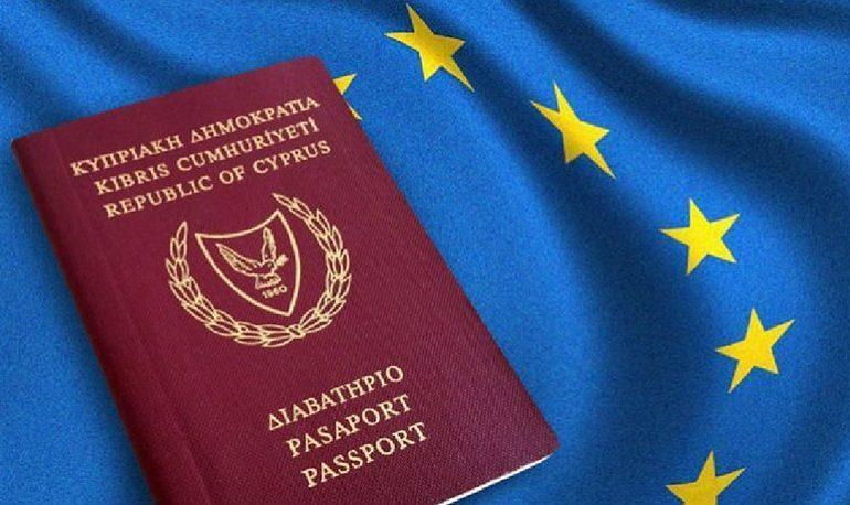 Cypriot origin equals Cypriot citizenship