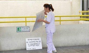Hospital strike called off after minister intervenes