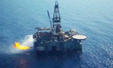 Question mark over gas future