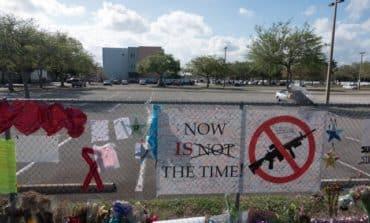 Major retailer curbs some gun sales, urges Congress to act