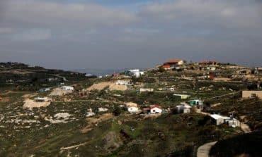 Israel legalises West Bank outpost after settler killed