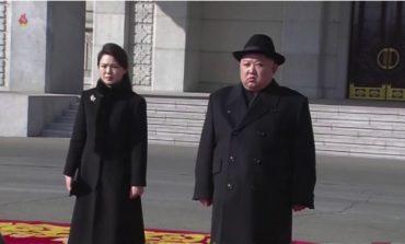 North Korea says no US talks planned at Olympics