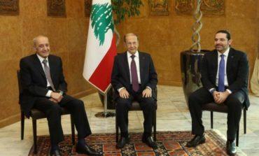 Lebanese leaders say Israel threatens border stability