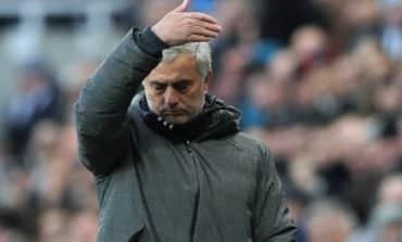 United boss Mourinho denies rift with Pogba, slams 'lies'
