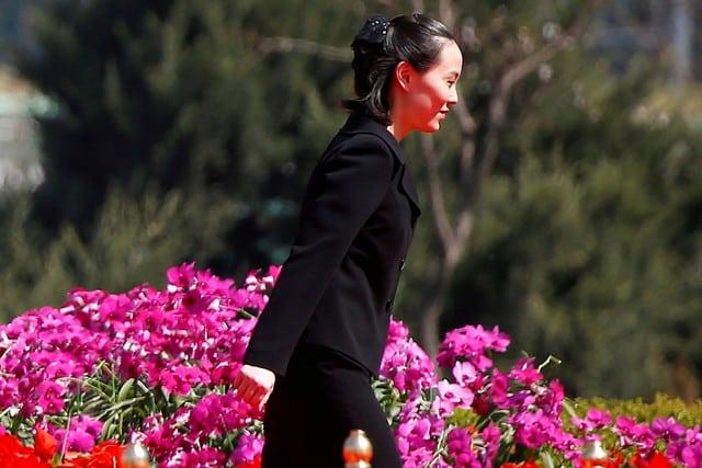 N.Korean leader's sister to visit S.Korea for winter Olympics