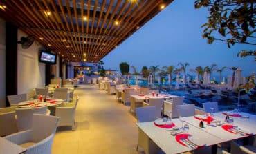 Restaurant review: Akakiko, Limassol