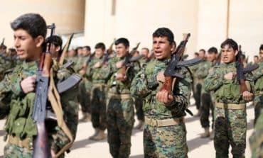 Erdogan says US funding of YPG militia to impact decisions