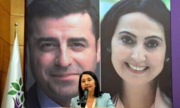 Turkey orders arrest of pro-Kurdish party leader - agency