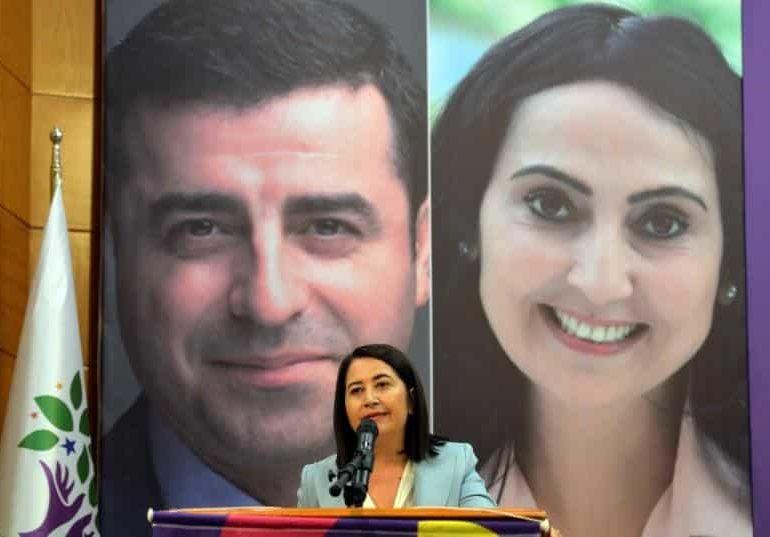 Turkey orders arrest of pro-Kurdish party leader – agency