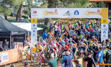 Langvad, Grotts claim second Cyprus Sunshine Cup wins