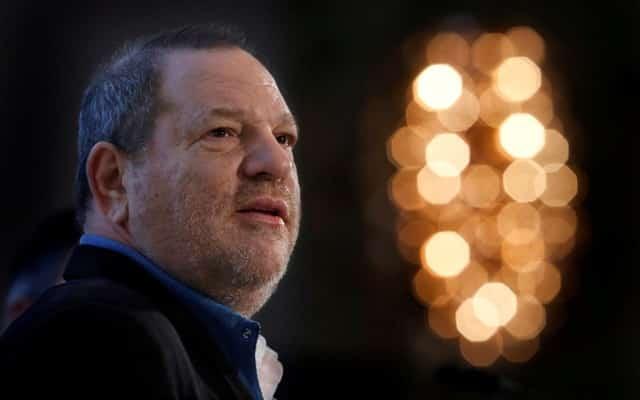 New York sues Weinstein Co., Weinstein over sexual misconduct