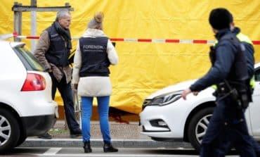 Two shot dead in Zurich, police see no terror link