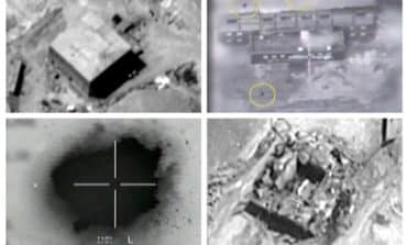 Israel goes public on 2007 destruction of suspected Syrian reactor