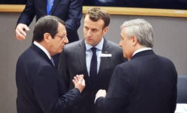 President lauds EU solidarity over Turkey (Updated)