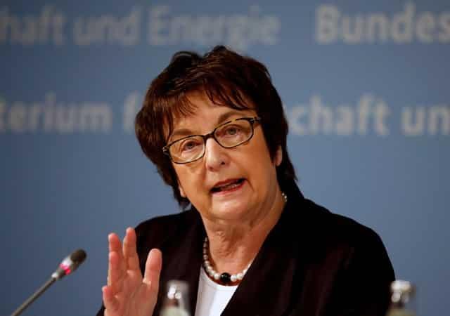 Trump's tariffs jeopardise jobs and prosperity – Germany