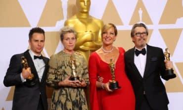 Man accused of stealing Frances McDormand's Oscar arrested