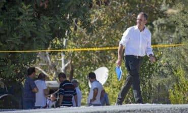 Man who shot dead his son, 19, has prison sentence raised